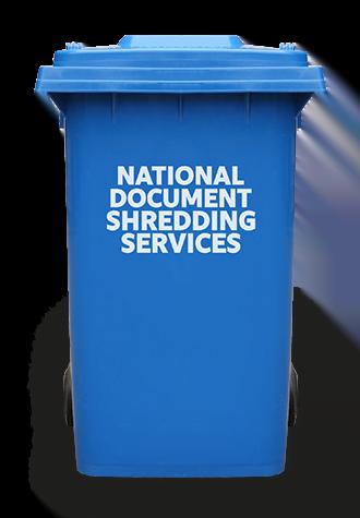 secure shredding service